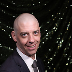 CHRISTIAN BORLE - 2017 Tony Awards Meet The Nominees