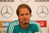 30.05.2018: Pressekonferenz Deutsche Nationalmannschaft