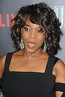 www.acepixs.com<br /> January 11, 2017  New York City<br /> <br /> Alfre Woodard attending Netflix&rsquo;s world premiere of Lemony Snicket&rsquo;s 'A Series of Unfortunate Events' at AMC Lincoln Square on January 11, 2017 in New York City.<br /> <br /> <br /> Credit: Kristin Callahan/ACE Pictures<br /> <br /> <br /> Tel: 646 769 0430<br /> Email: info@acepixs.com