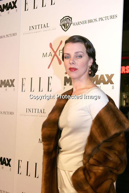 Debi Mazar<br />
