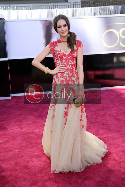Louise Roe<br />