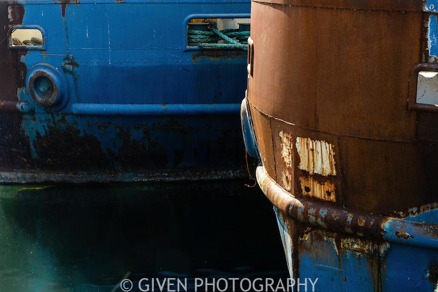 Ship Bows