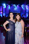 Joanna Logue and Orla Quinn K.I.M.S Musical Society pictured at the Association of Irish Musical Societies annual awards in the INEC, KIllarney at the weekend.<br /> Photo: Don MacMonagle -macmonagle.com<br /> <br /> <br /> <br /> repro free photo from AIMS<br /> Further Information:<br /> Kate Furlong AIMS PRO kate.furlong84@gmail.com