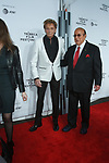 Clive Davis The Soundtrack Of Our Live