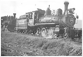 RGS 4-6-0 #20 double-heading with #455.<br /> RGS