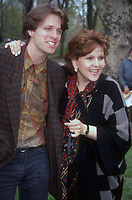 Keith Carradine Brenda Vaccaro 1992<br /> Photo By John Barrett/PHOTOlink