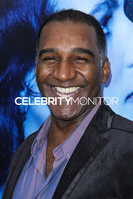 """NEW YORK, NY - FEBRUARY 11: Norm Lewis at the World Premiere Of Warner Bros. Pictures' """"Winter's Tale"""" held at Ziegfeld Theatre on February 11, 2014 in New York City. (Photo by Jeffery Duran/Celebrity Monitor)"""