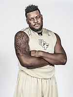 October 14, 2014 - Orlando, FL, U.S: \  UCF Mens Basketball