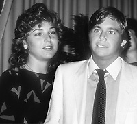 Tatum O'Neal Christopher Atkins 1983<br /> Photo By John Barrett/PHOTOlink.net