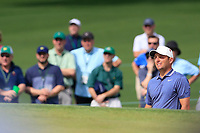 Francesco Molinari (ITA) during the 2nd round at the The Masters , Augusta National, Augusta, Georgia, USA. 12/04/2019.<br /> Picture Fran Caffrey / Golffile.ie<br /> <br /> All photo usage must carry mandatory copyright credit (© Golffile | Fran Caffrey)