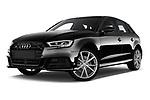 Audi S3 Sportback - Hatchback 2018