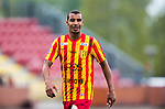 S&ouml;dert&auml;lje 2014-05-31 Fotboll Superettan Syrianska FC - &Auml;ngelholms FF :  <br /> Syrianskas Gerlem William De Jesus Almeida <br /> (Foto: Kenta J&ouml;nsson) Nyckelord:  Syrianska SFC S&ouml;dert&auml;lje Fotbollsarena &Auml;ngelholm &Auml;FF portr&auml;tt portrait