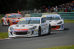 Ginetta GT Supercup : Croft : 22/23 June 2013