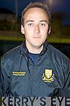Dr Crokes Shane Myers