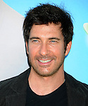 WESTWOOD, CA. - November 14: Dylan McDermott  arrive to the Los Angeles premiere of 'Planet 51' at the Mann Village Theatre on November 14, 2009 in Westwood, California.