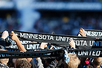 Minnesota United FC vs Los Angeles Galaxy, October 21, 2018
