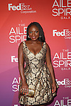 "Starz TV ""Power"" Actress Naturi Naughton AKA Tasha St. Patrick Attends Alvin Ailey American Dance Theater-Ailey Spirit Gala 2015 Held at The David H. Koch Theater"
