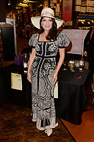 BOCA RATON - FEBRUARY 08: Lisa Vanderpump introduces fans to her newest venture Vanderpump Rose Wine at Total Wine &amp; More on February 08, 2018 in Boca Raton, Florida. <br /> CAP/MPI04<br /> &copy;MPI04/Capital Pictures