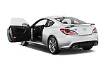 Car images of2015 Hyundai Genesis Coupe 3.8T 8-Speed A/T 2 Door Coupe 2WD Doors
