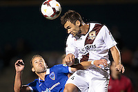 USL PRO OC Blues FC vs Sacramento Republic FC, April 12, 2014