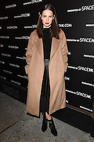 Heida Reed<br /> at the opening of the 'Innovation by Space NK' store on Regent's Street, London.<br /> <br /> <br /> ©Ash Knotek  D3196  10/11/2016