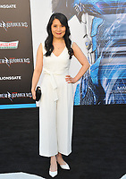 www.acepixs.com<br /> <br /> March 22 2017, LA<br /> <br /> Fiona Fu arriving at the LA premiere of 'Saban's Power Rangers' at the Fox Bruin Theatre on March 22, 2017 in Los Angeles, California. <br /> <br /> By Line: Peter West/ACE Pictures<br /> <br /> <br /> ACE Pictures Inc<br /> Tel: 6467670430<br /> Email: info@acepixs.com<br /> www.acepixs.com