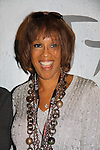 Gayle King at TAO Downtown Grand Opening NYC on September 28, 2013 in New York City, New York.  (Photo by Sue Coflin/Max Photos)
