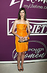BEVERLY HILLS, CA. - September 24: Anne Hathaway arrives at Variety's 1st Annual Power of Women Luncheon at the Beverly Wilshire Hotel on September 24, 2009 in Beverly Hills, California.