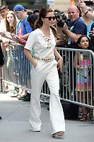 WWW.ACEPIXS.COM<br /> June 29, 2017 New York City<br /> <br /> Sophie Cookson at AOL Build Speaker Series on June 29, 2017 in New York City.<br /> <br /> Credit: Kristin Callahan/ACE Pictures<br /> <br /> Tel: 646 769 0430<br /> Email: info@acepixs.com