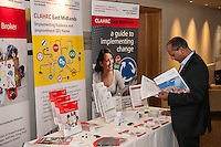 CLAHRC East Midlands Annual Meeting