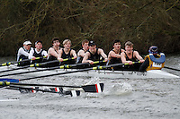 Crew: 160  IM3.8+  Evesham RC  EVE-Edwards<br /> <br /> Gloucester Spring Head 2017<br /> <br /> To purchase this photo, or to see pricing information for Prints and Downloads, click the blue 'Add to Cart' button at the top-right of the page.