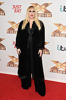 Hayley Hasselhoff<br /> at the photocall of X Factor Celebrity, London<br /> <br /> ©Ash Knotek  D3524 09/10/2019
