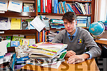 Luke Walsh, St Patrick's Secondary School. TY Student is in the national finals of the The European Union Science Olympiad in DCU