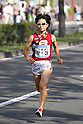 Hanae Tanaka (Ritsumeikan), .OCTOBER 23, 2011 - Athletics : .The 29th All Japan Women's University Ekiden .in Miyagi, Japan. .(Photo by AFLO) [1040] .