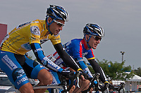 stage 4 Tour of Missouri
