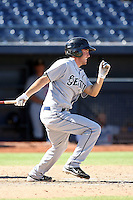 Dustin Ackley - Peoria Javelinas, 2009 Arizona Fall League.Photo by:  Bill Mitchell/Four Seam Images..