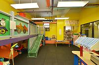 Playroom at 201 West 89th Street