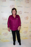LAS VEGAS, NV - November 20 : Dot Marie Jones pictured as The Venetian and The Palazzo kick off 2nd annual Winter in Venice on November 20, 2012 at The Venetian in Las Vegas, Nevada.  Credit: Kabik/ Starlitepics / MediaPunch Inc.