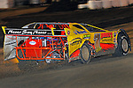 Feb 06, 2010; 6:40:48 PM; Gibsonton, FL., USA; The Lucas Oil Dirt Late Model Racing Series running The 34th Annual Dart WinterNationals at East Bay Raceway Park.  Mandatory Credit: (thesportswire.net)