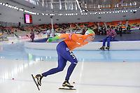 SPEEDSKATING: SOCHI: Adler Arena, 2013, Essent ISU World Championship Single Distances Men, Sven Kramer (NED), © Martin de Jong