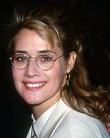Lorraine Bracco 1992<br /> Photo By Adam Scull/PHOTOlink.net
