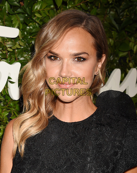 BEVERLY HILLS, CA - SEPTEMBER 09: Actress Arielle Kebbel arrives at the Salvatore Ferragamo 100 Years In Hollywood celebration at the newly unveiled Rodeo Drive flagship Salvatore Ferragamo boutique on September 9, 2015 in Beverly Hills, California.<br /> CAP/ROT/TM<br /> &copy;TM/ROT/Capital Pictures
