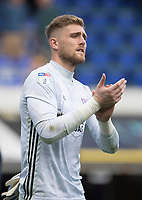 Tomas Holy of Ipswich Town during Ipswich Town vs Sunderland AFC, Sky Bet EFL League 1 Football at Portman Road on 10th August 2019