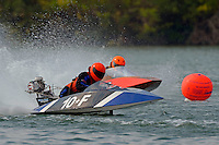 10-F and 12-H  (Outboard Runabout)