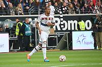 Jerome Boateng (Bayern) - Eintracht Frankfurt vs. FC Bayern München, Commerzbank Arena