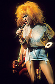1980s: CYNDI LAUPER - File Photos