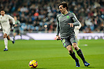 Real Sociedad's Mikel Oyarzabal during La Liga match between Real Madrid and Real Sociedad at Santiago Bernabeu Stadium in Madrid, Spain. January 06, 2019. (ALTERPHOTOS/A. Perez Meca)<br />  (ALTERPHOTOS/A. Perez Meca)