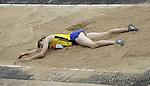 26/06/2016 - British athletic championships - Alexander Stadium - Birmingham - UK