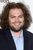 LOS ANGELES - MAY 21:  Dustin Ybarra at the 2017 ABC/Disney Media Distribution International Upfront at the Walt Disney Studios on May 21, 2017 in Burbank, CA