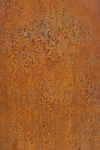 rust on iron sheet